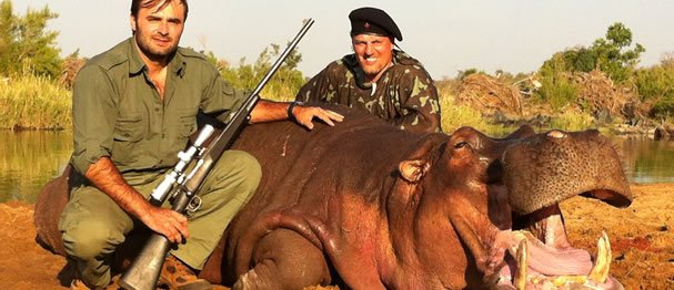 Game Hunting in Africa Africa Big Game Hunt